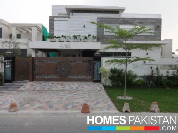 22 marla 5 bedroom s house for sale dha phase 5 lahore Beautiful homes in pakistan
