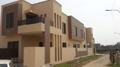 5 Marla 3 Bedrooms Beautifully Located Brand New House For Sale