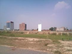 1 Kanal Residential Plot For Sale In L Block Plot No 735