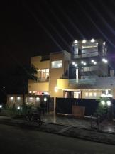 11 Marla 3 Bedrooms Brand New House For Sale In C Sector