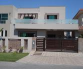 9 Marla 3 Bedrooms Ideal Location Brand New Luxury House For Sale