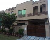 5 Marla 4 Bedrooms Beautiful Location House For Sale In D Block