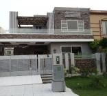 2 Kanal 6 Bedrooms Marvellous Location Brand New House For Sale In A Block