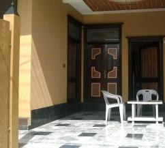 Facing Park 5 Marla 3 Bedrooms House For Sale