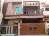 7 Marla 3 Bedrooms Prime Location House For Sale