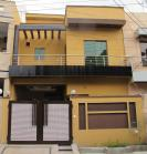 5 Marla 3 Bedrooms Ideal Location Brand New House For Sale In D Block