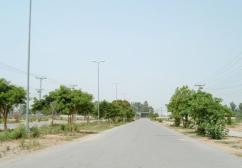 3 Marla Residential Plot For Sale In C Block