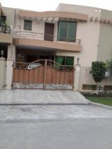 25 Marla 4 Bedrooms Ideally Located House For Sale In D Block