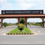 1 Kanal Gorgeous Location Residential Plot For Sale In G Block