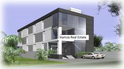 2 Kanal Attractive Location Commercial Building For Rent