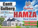 Marketed By: Hamza Real Estate