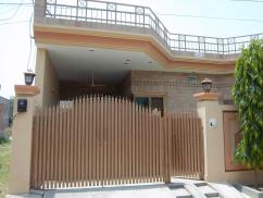 10 Marla 2 Bedrooms Perfect Location House For Sale