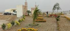 5 Marla Beautifully Located Residential Plot For Sale