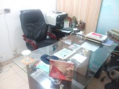 2 Marla Ideal Location Commercial Office For Rent In D Block