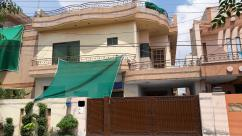 10 Marla 5 Bedrooms Best Location House For Sale In Block J3