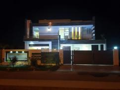 Brand New 1 Kanal 5 Bedrooms Beautiful Location House For Sale In D Block
