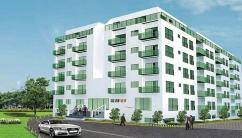 867 Sq Feet 1 Bedroom Best Location Apartment For Sale In Q Block