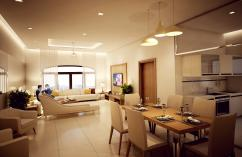 14500 Sq Feet 2 Bedrooms Prime Location Boutique Apartment For Sale