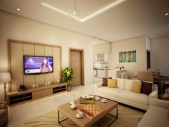 1750 Sq Feet 3 Bedrooms Luxury Boutique Indigo Apartments For Sale