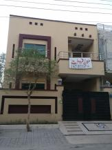 5 Marla 3 Bedrooms Good Location Double Story House For Sale