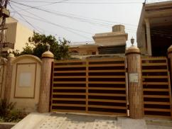 1 Kanal 6 Bedrooms Beautiful Location House For Sale In G Block Liaqat Chowk