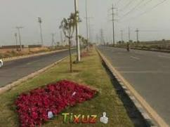 5 Marla Good Location Residential Plot For Sale