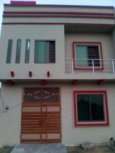 2.5 Marla 4 Bedrooms Ideal Location House For Sale  Near Sozo Water Park