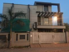13 Marla 5 Bedrooms Prime Location House For Sale In Gulbahr BLock Sector C