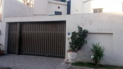 Corner 1 Kanal 4 Bedrooms Ideally Located House For Sale