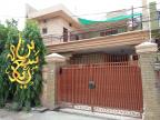 10.5 Marla 4 Bedrooms Prime Location House For Sale