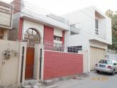 8.25 Marla 5 Bedrooms Multistorey Architect House For Sale