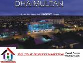 1 Kanal Beautifully Located Residential Plot File For Sale In DHA