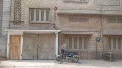 10 Marla 10 Bedrooms Prime Location House For Sale