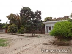 37 Marla 2 Bedrooms Beautiful Location House For Sale
