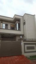 4 Marla 3 Bedrooms Ideal Location House For Sale Near T.Chock