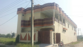 7 Marla 6 Bedrooms Good Location House For Sale
