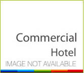 600 Sq Yard Nice Location Commercial Hotel For Sale, Ideal For Shopping Mall, Hospital and College