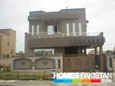 10 Marla 7 Bedroom Triple Storey Beautiful House for Sale in Phase 4
