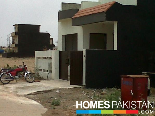 5 marla 1 bedroom s house for sale bahria town Construction cost of 5 marla house