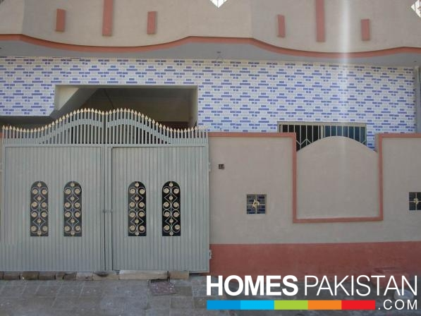 4 Marla 2 Bedroom S House For Sale Fazaia Colony