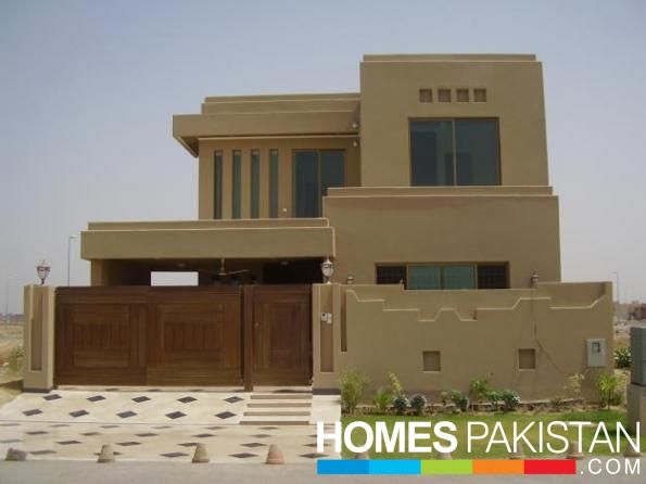 Marla 5 Bedrooms Prime Location Newly Constructed Double Strorey House ...