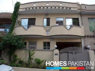 6 Marla 6 Bedroom S House For Sale Airport Housing