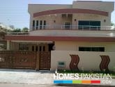 1 Kanal 4 Bedrooms Prime Location Brand New Elegant Designed Bungalow For Sale