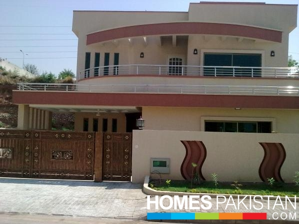 Design of houses in islamabad House interior