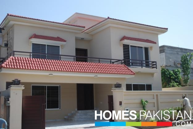 1 Kanal 7 Bedroom S House For Sale Bahria Town Phase 2