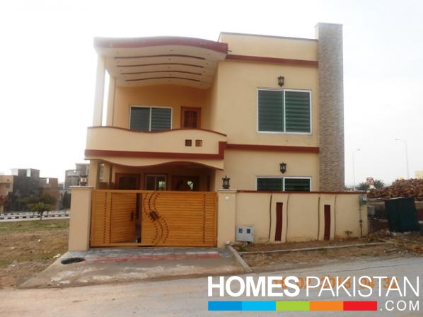 Marla 5 Bedroom(s) House For Sale, Safari Valley, Rawalpindi By AL ...