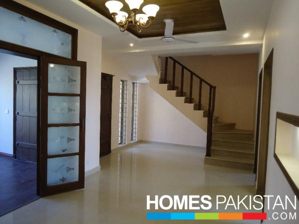 Marla 4 Bedroom(s) House For Sale, Bahria Town Phase 8, Rawalpindi ...