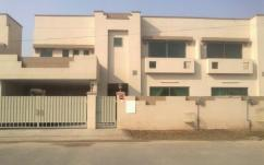 10 Marla 3 Bedrooms Double Storey SD House For Sale in Sector B