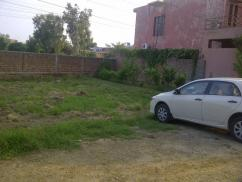 Corner Pair 1 Kanal Best Location Residential Plot For Sale