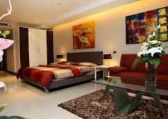 1146 Sq Ft 1 Bedroom Beautifully Located Apartment For Sale In Bahria Heights 7